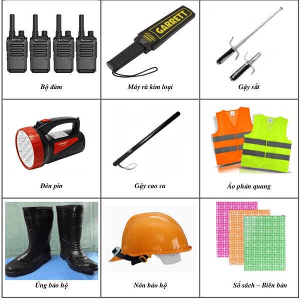 công cụ hỗ trợ nhà máy